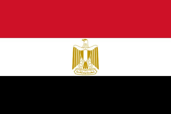 エジプトでの撮影