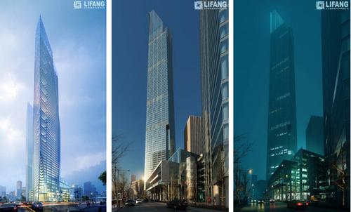 エチオピア|建設予定の超高層ビル